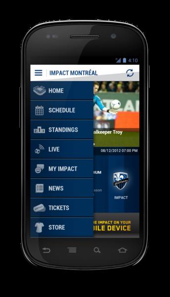Impact de Montréal FC - 2 / 8