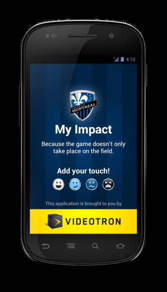 Impact de Montréal FC - 6 / 8