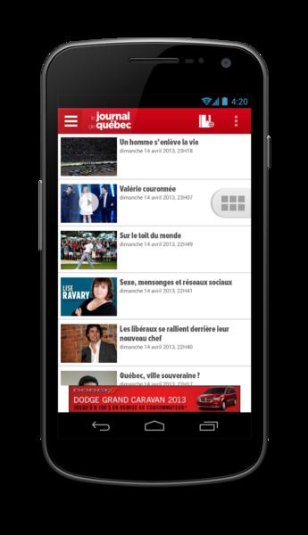 Journal de Montréal - 7 / 7